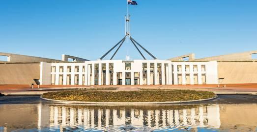 澳大利亚首都 堪培拉一日游 格里芬湖+皇家造币厂+新国会大楼+澳大利亚战争纪念馆+卡金顿小人国公园