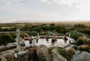 墨尔本周边 莫宁顿半岛一日游 泡温泉+玫瑰迷宫+薰衣草花园 观海豚海豹