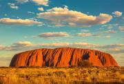 乌鲁鲁日出和岩石环游之旅 Uluru Sunrise Tour