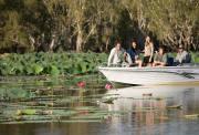 达尔文卡卡杜国家公园 世界双遗产精华一日游 生态游船 原住民文化中心