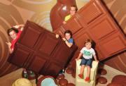 墨尔本菲利普企鹅岛 潘妮巧克力工厂(可选 A MAZE'N THINGS 神奇天地迷宫游乐场 套票)亲子首选 Phillip Island Chocolate Factory