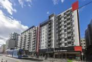 墨尔本CBD 斯旺斯顿箭头酒店 Arrow on Swanston 近墨尔本大学/维多利亚女皇市场 三星公寓式酒店最佳选择